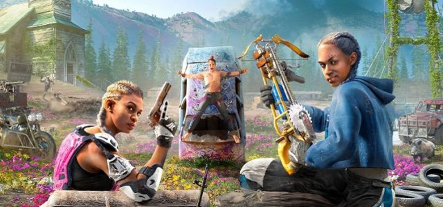 Far Cry: New Dawn Sistem Gereksinimleri Belli Oldu