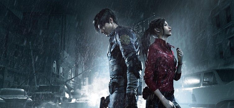 CLAIRE'İN KABUSU – Resident Evil 2 – 2nd Run – Bölüm 10