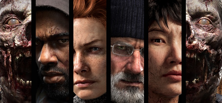 Overkill's The Walking Dead Steam'den Kaldırıldı