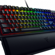 Razer Blackwidow Elite Klavye İncelemesi