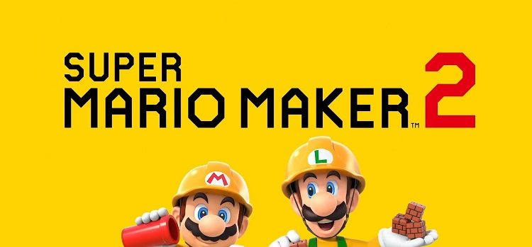Super Mario Maker 2 ve Link's Awakening Switch'e Geliyor!
