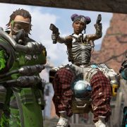 Razer Chroma Artık Apex Legends ile Entegre!
