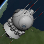 Kerbal Space Program – History and Parts Pack Konsollar İçin Hazır!