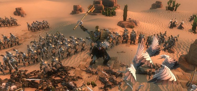 Age of Wonders 3 Humble Store'da Ücretsiz!