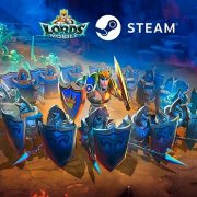 Dev Mobil Oyun Lords Mobile Artık Steam'de!