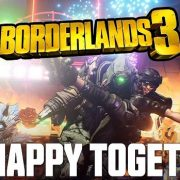"Borderlands 3'ten ""So Happy Together"" Fragmanı!"