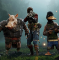 Mutant Year Zero ve Hyper Light Drifter Epic Store'da Ücretsiz!