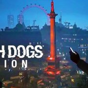 gamescom 2019: Watch Dogs Legion'dan Yeni Fragman!