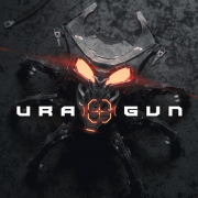 Yeni Top-down Shooter Oyunu Uragun'dan İlk Video!