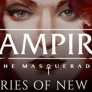 Vampire: The Masquerade – Coteries of New York Oynanış Fragmanı!