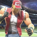 Fatal Fury'den Terry Bogard Super Smash Bros. Ultimate'a Geliyor!