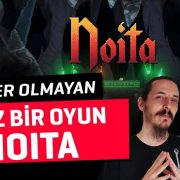 Noita İncelemesi | Harry Potter Simulator 2019