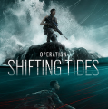Rainbow Six Siege – Operation Shifting Tides Yayınlandı!