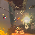 Rayman Legends Epic Games Store'da Ücretsiz!