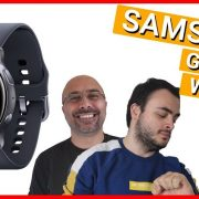 Samsung Galaxy Watch Active 2 İncelemesi