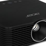 Acer, Yeni B250i Taşınabilir LED Projektörünü Duyurdu