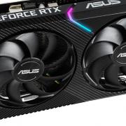 ASUS, Dual GeForce RTX 2070 MINI Ekran Kartını Duyurdu!