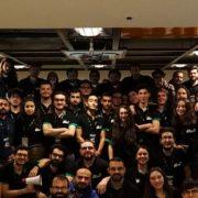 Bahçeşehir Üniversitesi Galata Kampüsü'nde BAU ONLAN 2'yi Düzenledi