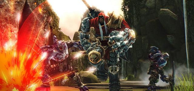 Epic Games Store'da Üç Oyun Birden Ücretsiz!