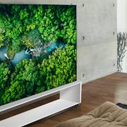 LG, CES 2020'de AI İşlemcili Gerçek 8K TV Serisi Tanıtacak!
