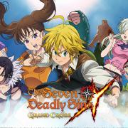 Netmarble'ın Yeni Oyunu The Seven Deadly Sins: Grand Cross Geliyor