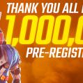 Shadowgun War Games Bir Milyon Ön Kayıta Ulaştı!