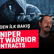 Sniper Ghost Warrior Contracts İlk Bakış