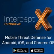 Sophos Intercept X for Mobile Kullanıma Sunuldu