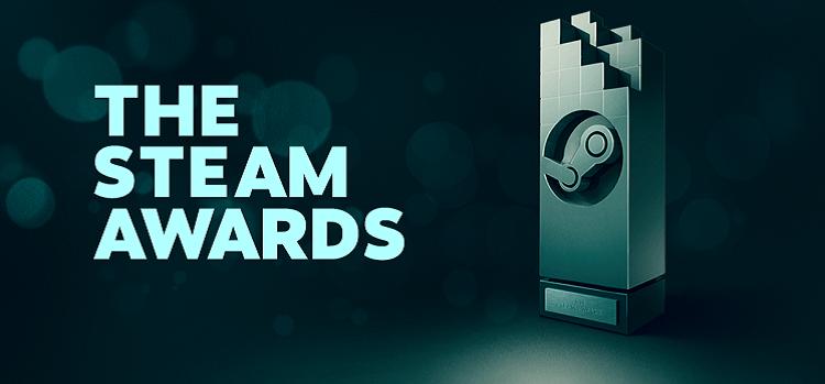 2019 Steam Ödülleri Sahiplerini Buldu