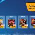 Take-Two'nun PlayStation 4 Oyunlarında Yarıyıl İndirimleri!