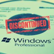 Emekli Edilen Windows 7'yi Kullanmanın Riskleri Neler?