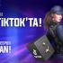 TikTok Türkiye'deki İlk Oyun Projesi İçin Zula ile Anlaştı