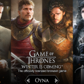 Tarayıcı Tabanlı Strateji Oyunu Game of Thrones: Winter is Coming Çıktı
