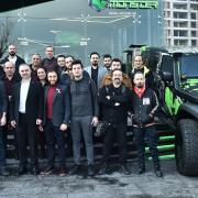 Monster Notebook İstanbul'da Yeni Genel Merkezine Taşındı!