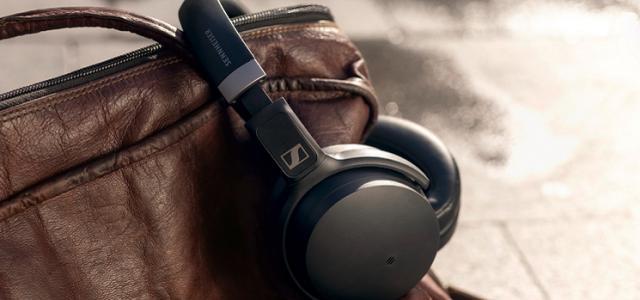 Sennheiser Bluetooth Kulaklıkları HD 4.40 BT ve HD 4.50 BT Yenilendi