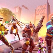 Shadowgun War Games Çıkış Yaptı!