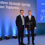 Turkcell ve Huawei'den Dev Hedef!
