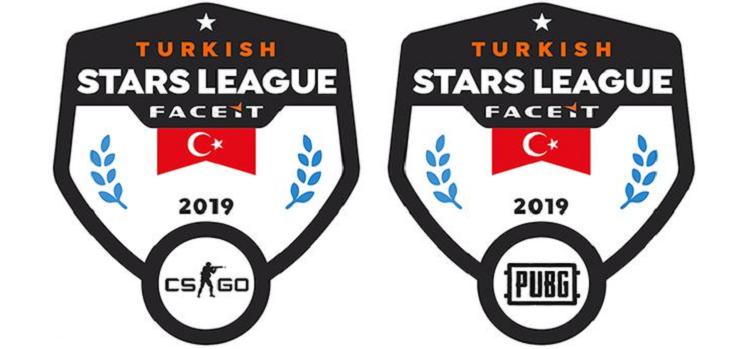 Turkish Stars League 2019 Yılında 100 Bin TL Değerinde Ödül Dağıttı!