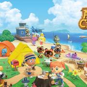 Animal Crossing: New Horizons Nintendo Switch İçin Çıktı!