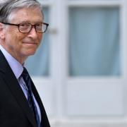 Bill Gates, Microsoft'taki Görevinden Ayrıldı!