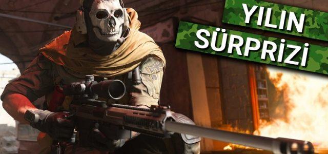 Call of Duty Warzone İncelemesi | Büyük Sürpriz!