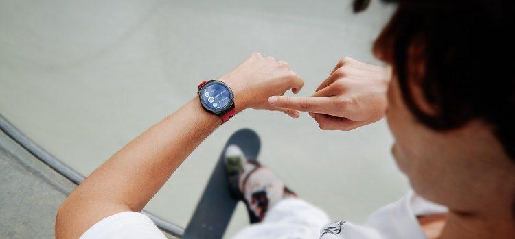 HUAWEI, Geliştirilmiş Sağlık Özellikleriyle Gelen WATCH GT 2e'yi Tanıttı