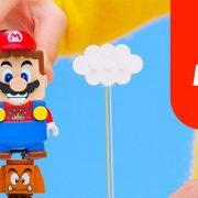 LEGO Dünyası ile Super Mario Bir Araya Geliyor!