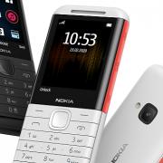 Yeni 5G'li Nokia 8.3 ile  4 Yeni Nokia Telefon Tanıtıldı!