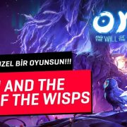 Ori and the Will of The Wisps | SONUNDA GÜZEL BİR OYUN!