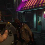 Resident Evil 3 Remake Demo Oynanış | Çektim Bıçağı, Bir Ona Bir Buna!