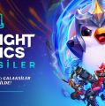 Teamfight Tactics Mobile Geliyor!