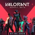Riot Games, Valorant'ın Kapalı Betasını Duyurdu!
