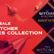 The Witcher Goodies Collection GOG'de Ücretsiz!