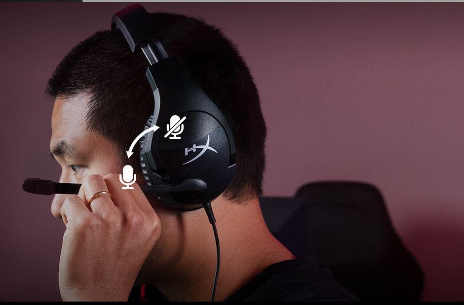HyperX, Ödüllü Kulaklık Serisine Bir Yenisi Ekliyor - Fragtist